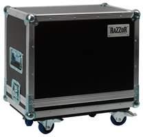 RAZZOR CASES Fender Princeton '64 Hand Wired Case