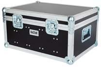 RAZZOR CASES 5x Cameo Thunderwash RGBW Case