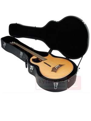 ROCKCASE RC 10613 B/SB Kufr pro akustickou baskytaru