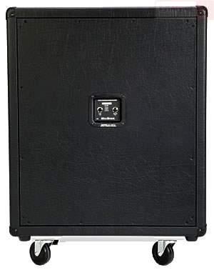 MESA BOOGIE Recto Vertical Slant 2x12 Kytarový reprobox