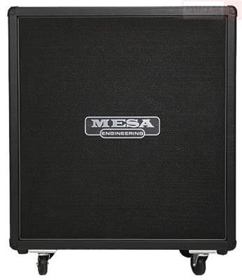 MESA BOOGIE Road King Standard Straight 4x12 Kytarový reprobox