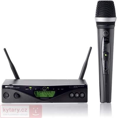 AKG WMS450 VOCAL C5 Bezdrátový kompletní set