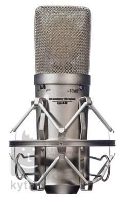 APEX 440 USB kondenzátorový mikrofon