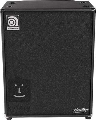 AMPEG Heritage SVT-410HLF Baskytarový reprobox