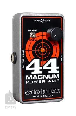 ELECTRO HARMONIX 44 Magnum Kytarový tranzistorový zesilovač