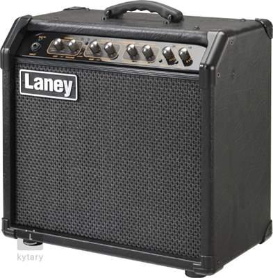 LANEY LR35 Kytarové modelingové kombo