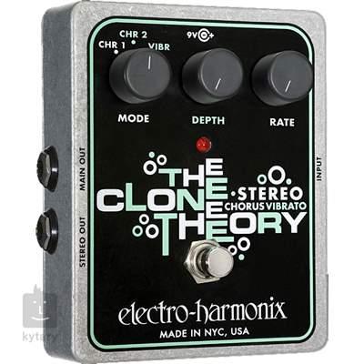 ELECTRO HARMONIX Stereo Clone Theory Kytarový efekt