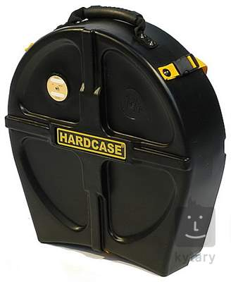 HARDCASE HN12S Pevný obal na snare bubínek