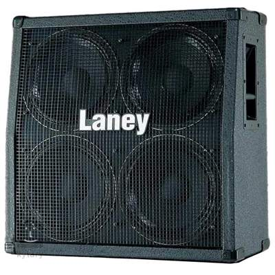 LANEY GS412LA Kytarový reprobox