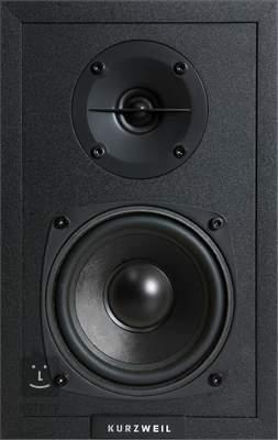 KURZWEIL KS-40A Aktivní studiové monitory