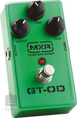 DUNLOP MXR M193 GT-OD Kytarový efekt
