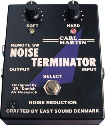 CARL MARTIN Noise Terminator Kytarový efekt