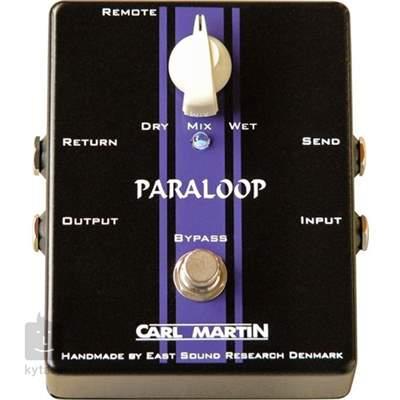 CARL MARTIN Paraloop Signálový přepínač