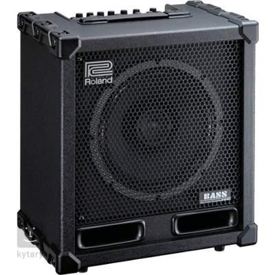 ROLAND Cube 120XL Bass Baskytarové modelingové kombo