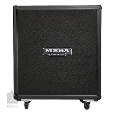 MESA BOOGIE Recto Standard Oversized Straight 4x12 Kytarový reprobox