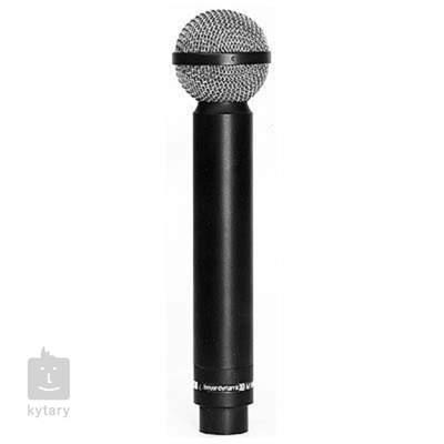 BEYERDYNAMIC M 160 Páskový mikrofon