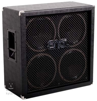 ENGL 4x12 XXL PRO Straight E412XXLB Kytarový reprobox
