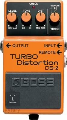 BOSS DS 2 Kytarový efekt