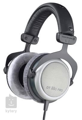 BEYERDYNAMIC DT 880 PRO Studiová sluchátka
