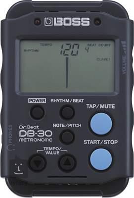 BOSS DB-30 Metronom