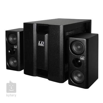LD SYSTEMS Dave 8 XS Ozvučovací systém