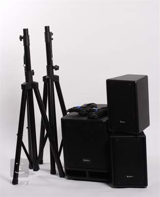 KAIFAT S610A Ozvučovací systém