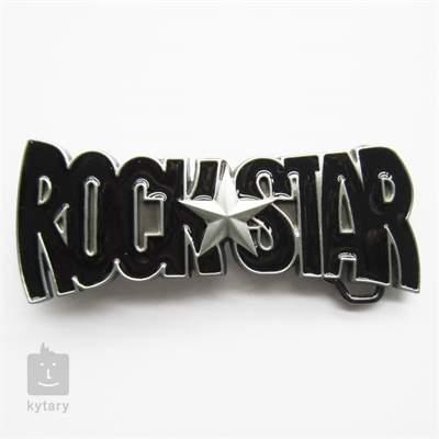 KYTARY.CZ Spona RockStar Oblečení pro muzikanty