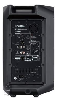 YAMAHA DXR 12 Aktivní reprobox