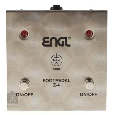 ENGL Z-4 Footswitch Nožní přepínač