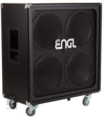 ENGL 4x12 Retro Tube Cabinet Kytarový reprobox