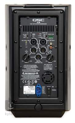 QSC K8 Aktivní reprobox