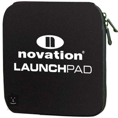 NOVATION Launchpad Sleeve BK Obal na Novation Launchpad