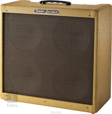 FENDER 59 Bassman LTD Kytarové lampové kombo