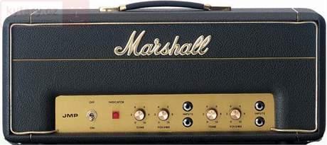 MARSHALL 2061X Kytarový lampový zesilovač