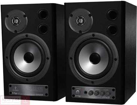 BEHRINGER MS40 Aktivní studiové monitory