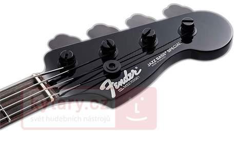 FENDER Duff McKagan Precision Bass RW OP Elektrická baskytara