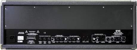 ENGL Savage 120 E610 Kytarový lampový zesilovač