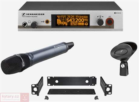 SENNHEISER EW 345 G3-G Vokální bezdrátový set