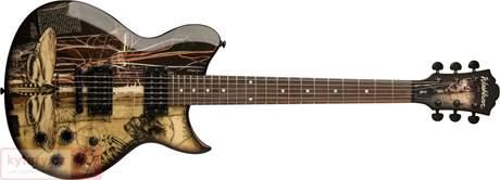 WASHBURN WI15SJ Elektrická kytara