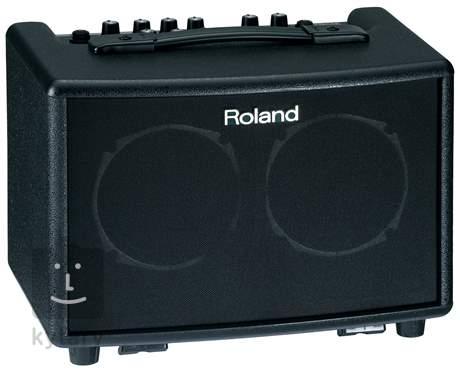ROLAND AC 33 Kombo pro akustické nástroje