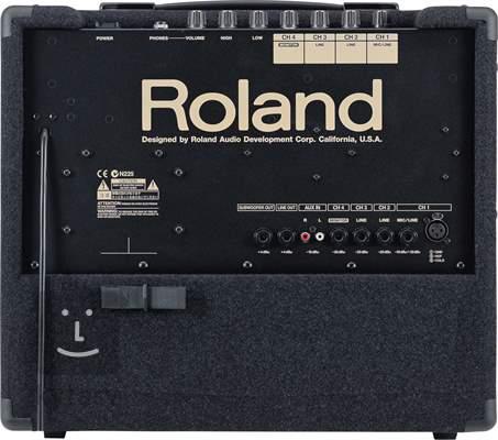 ROLAND KC-150 Klávesové kombo