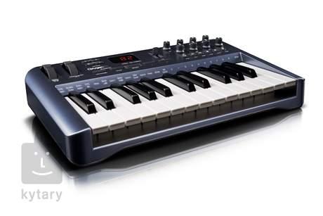 M-AUDIO Oxygen 25 MKII MIDI klaviatura, master keyboard