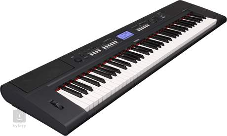YAMAHA NP-V60 Piaggero Přenosné digitální stage piano