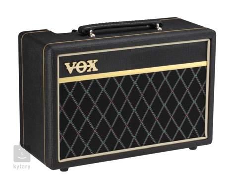 VOX Pathfinder 10B Baskytarové tranzistorové kombo