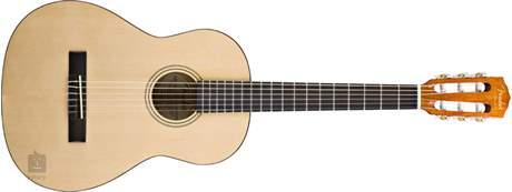 FENDER ESC105 Educational Klasická kytara
