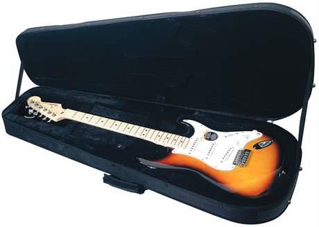 ROCKCASE RC 20803 B Softcase pro elektrickou kytaru