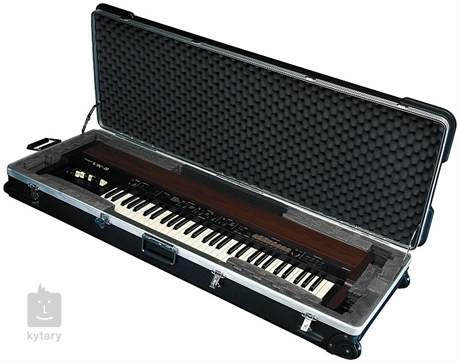 ROCKCASE RC ABS 21722 Klávesový kufr