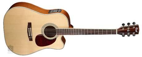 CORT MR 730FX NAT Elektroakustická kytara