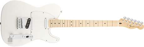 FENDER Standard Telecaster MN AW Elektrická kytara
