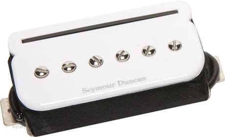 SEYMOUR DUNCAN SHPR-1B WH Snímač pro elektrickou kytaru